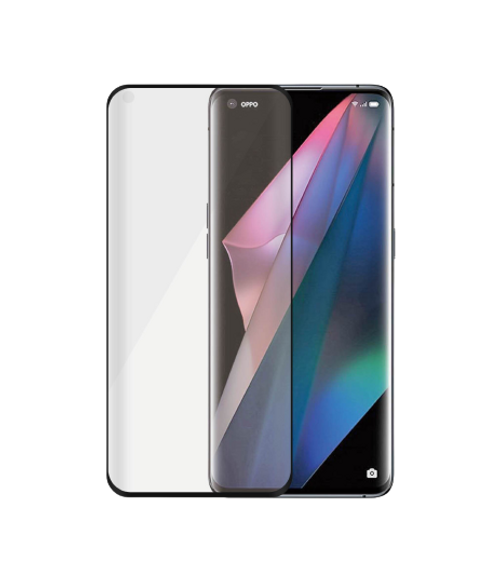 PanzerGlass for Oppo Find X3/X3 Pro