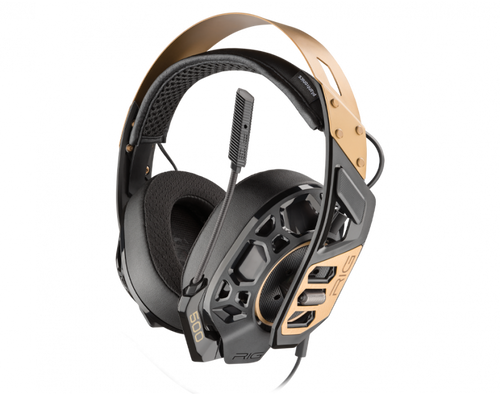 RIG 500 PRO GOLD Headset