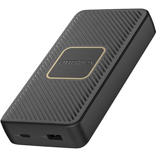 Otterbox Powerbank+Wireless 15K Mah Usb A&C Pd 18W+10W