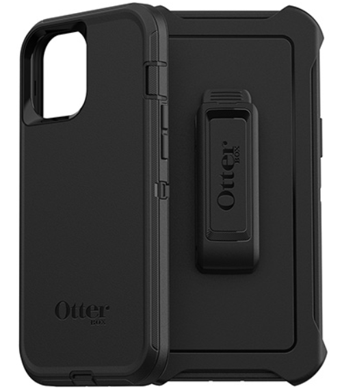 OtterBox Defender for iPhone 12/12 Pro