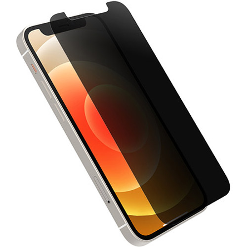 OtterBox Alpha Glass Privacy Gaming iPhone 12 Mini