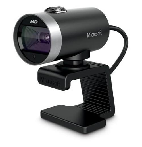 Microsoft Webcam Lifecam Cinema Hd