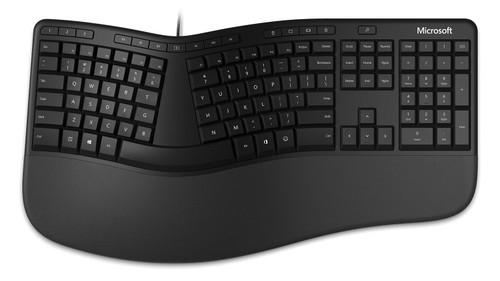 Microsoft Wired Ergo Keyboard