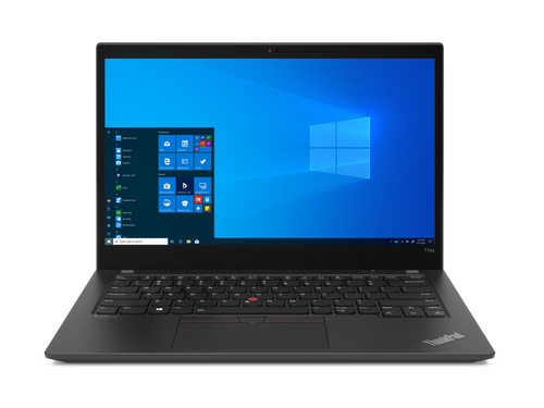 """Lenovo Thinkpad T14S G2 14"""" FHD Intel I5-1135G7 8GB 256GB SSD Win10 Pro Commercial Notebook Black 3Yrs Onsite Wty"""