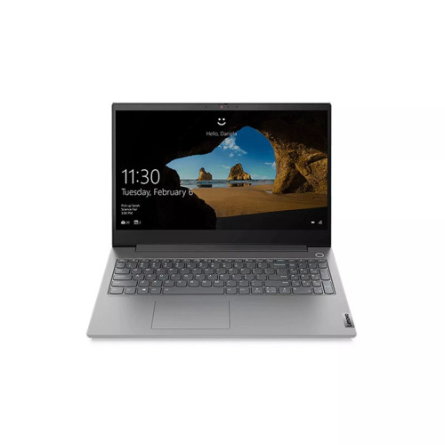 """Lenovo Thinkbook 15P Imh 15.6"""" FHD Intel I5-10300H 8GB 256GB SSD Geforce 1650Ti Max Q Win10 Pro Commercial Notebook 1Yr Onsite Wty"""