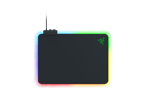 Razer Firefly V2 - Hard Surface Mouse Mat With Chroma - Frml Packaging