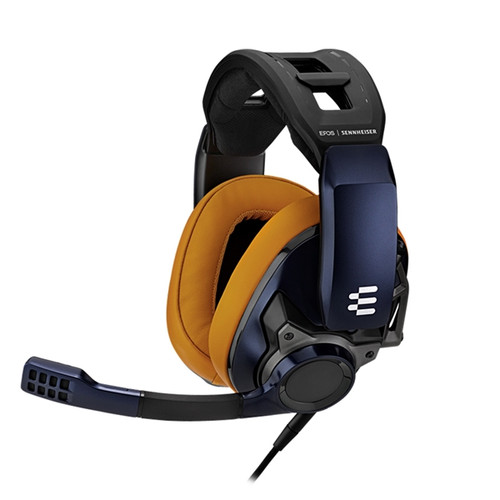 Epos Gsp 602 Closed Acoustic Gaming Headset
