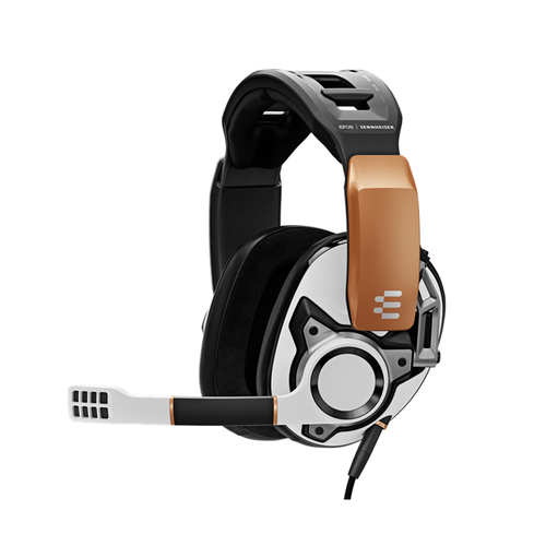 Epos Gsp 601 Closed Acoustic Gaming Headset