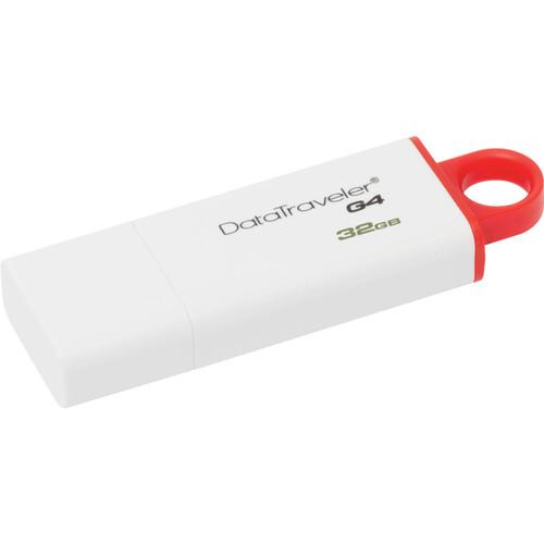 Kingston 32GB Data Traveler G4 USB 3.0