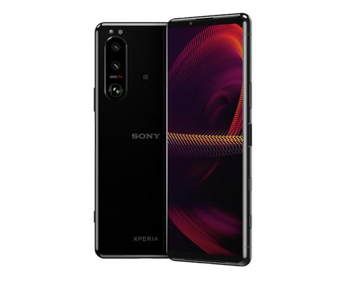 Sony XQ-BC72 Xperia 1 III 5G Dual Mobile Phone