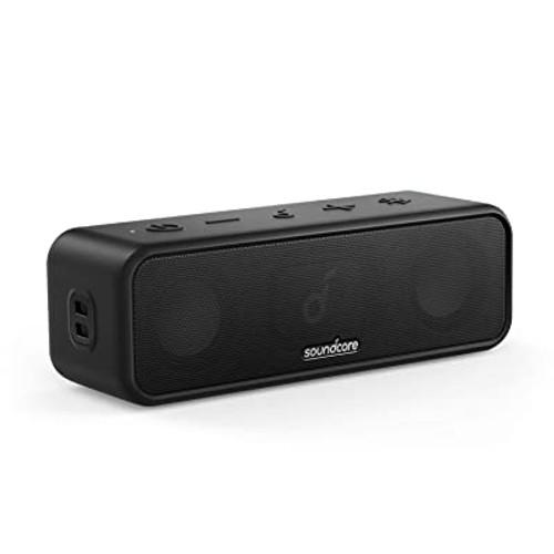 Anker SoundCore 3 Partycast Portable Bluetooth Speaker