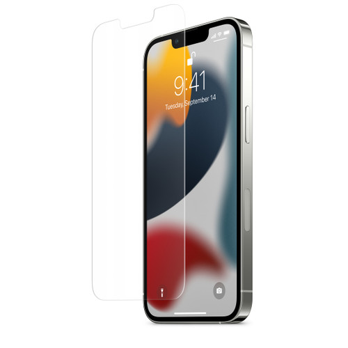 iPhone 13 / 13 Pro Tempered Glass Screen Protector