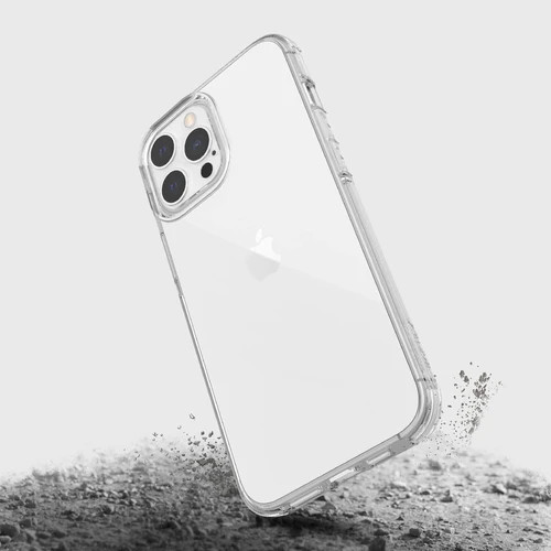 Defense Glass Plus Case for iPhone 13 Pro Max