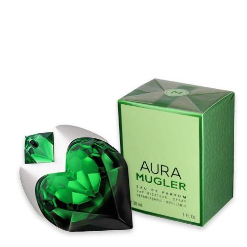 Thierry Mugler Aura Mugler EDP (W)