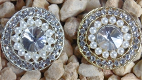Pearl Cluster 30mm