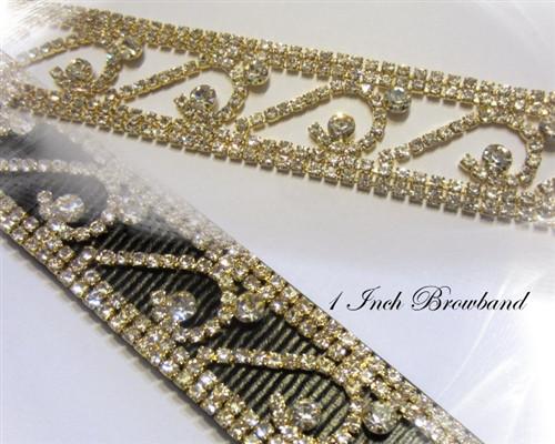 Elements Gold Chain 25mm x 10cm