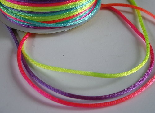 Kaleidoscope Wrapping Cord 7 mt Roll