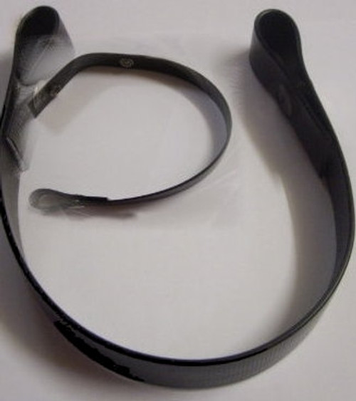 Removable Browband