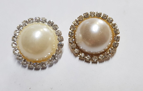 Pearl 27mm Solid