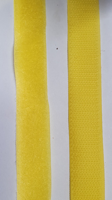 Velcro - Hook & Loop - Various Colours and Sizes