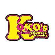 KoKo'S Confectionery