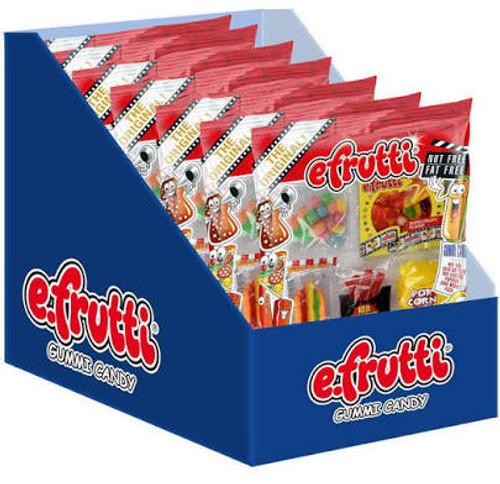 Movie Snacks Gummys 2.7 Ounce 12 Count