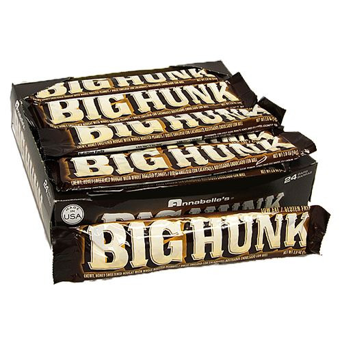 Big Hunk Countgood 2 Ounce 24 Count