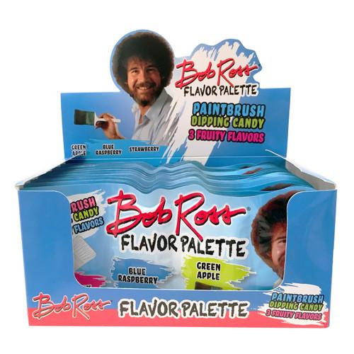 Bob Ross Flavor Palette 18 Count