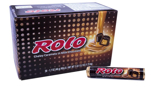 Rolo Candy Countgood 36 Count