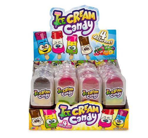 Raindrops Ice Cream Candy Pop 20 Count 0.88 Ounces