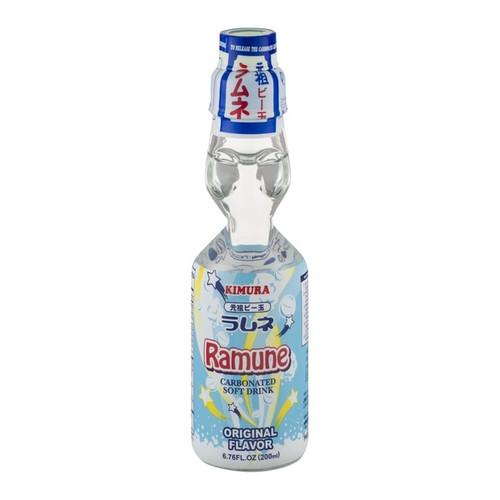 Ramune Soda 6.76 Ounce 30 Count