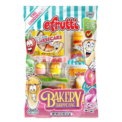 Bakery Shop Bag 2.7 Ounce 12 Count