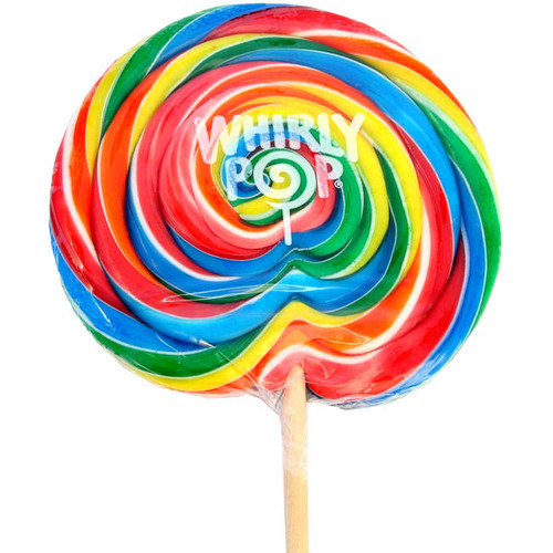 """Whirly Pop 5.25"""" Variety 6 Ounce 36 Count"""