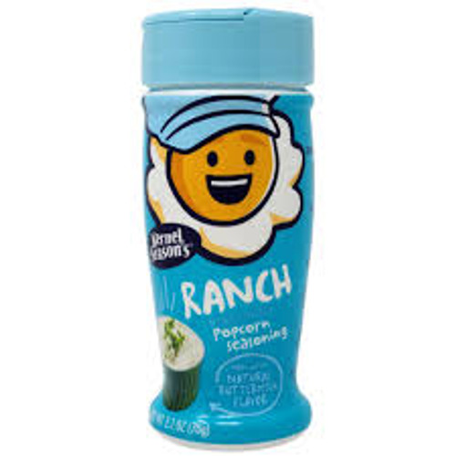 Kernel Seasons Ranch 0.9 Ounce 48 Count