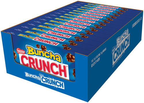 Buncha Crunch 3.2 Ounce 12 Count Theatre Box