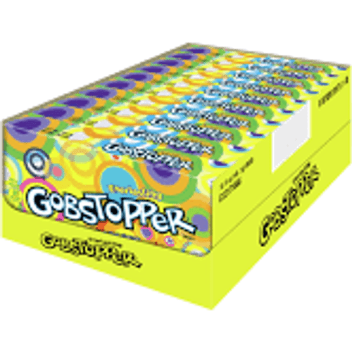 Gobstoppers 6 Ounce 12 Count Theatre Box