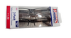 Package of 3 reading glasses in plastic. A great deal of high quality reading glasses.