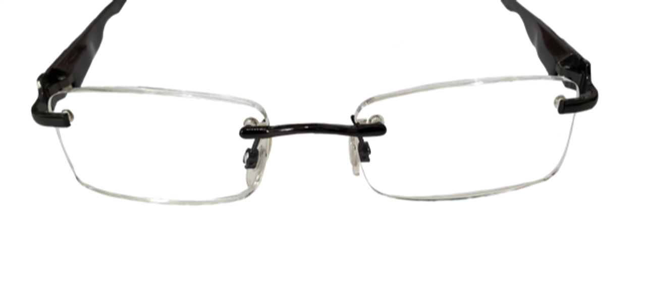 Coleman Rimless Style Reading Glasses