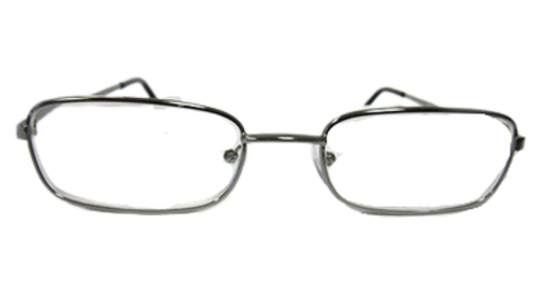Antique Silver Reading Glasses for Humanitarian Missions