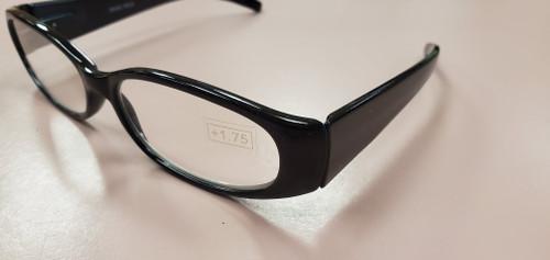 Stylish Black Reading Glasses Final Sale