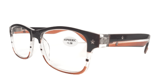 Stars and Hearts Reading Glasses Value Pack