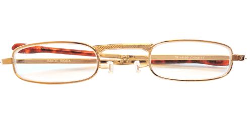 Mini Folding Reading Glasses