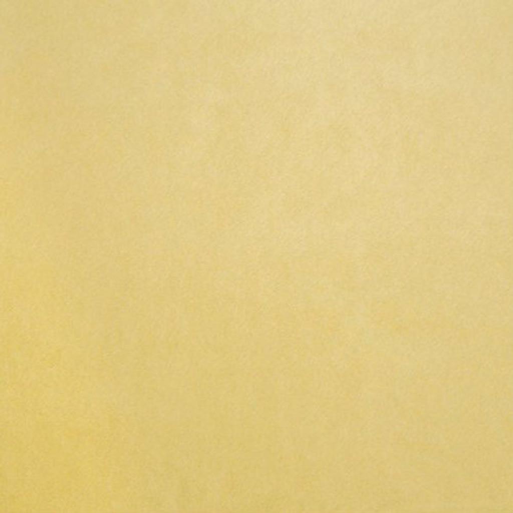 Banana Smooth - Shannon Fabrics Cuddle Minky - 1/2 yard