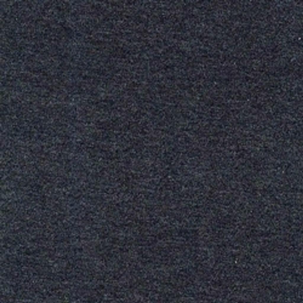 2 Tone Charcoal 10oz Knit - 10 YARD BOLT