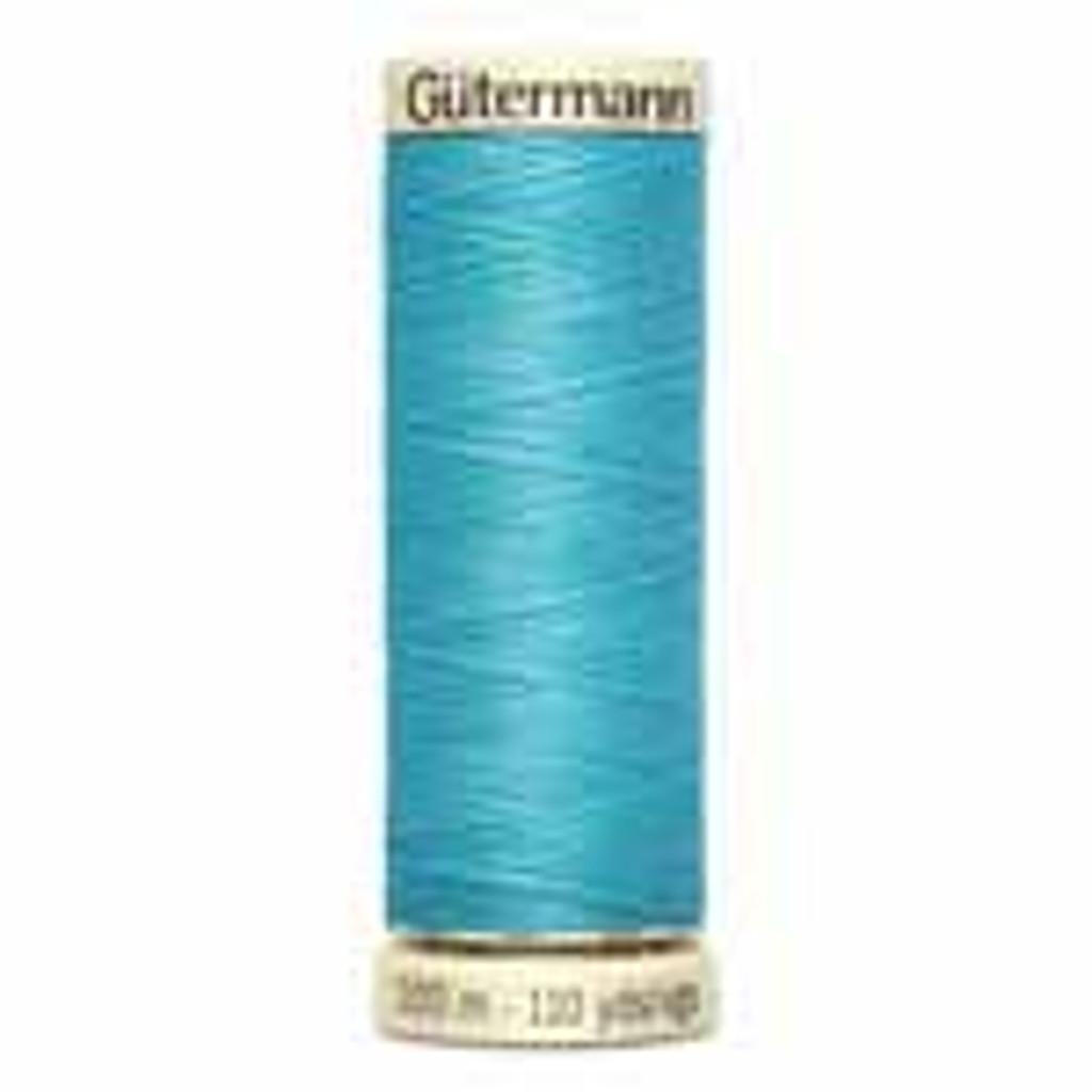 Mystic Blue #610 Polyester Thread - 100m