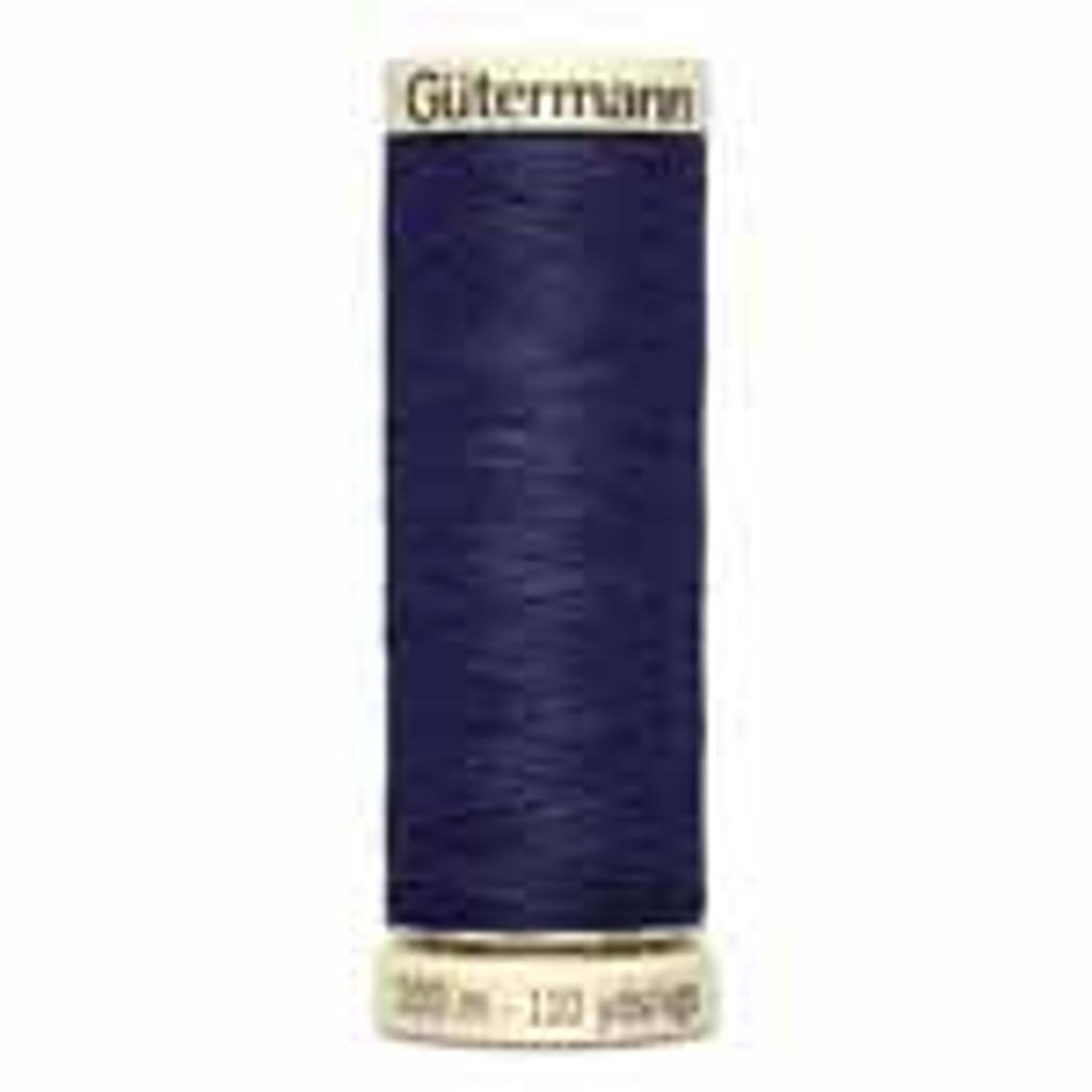 Eggplant #943 Polyester Thread - 100m