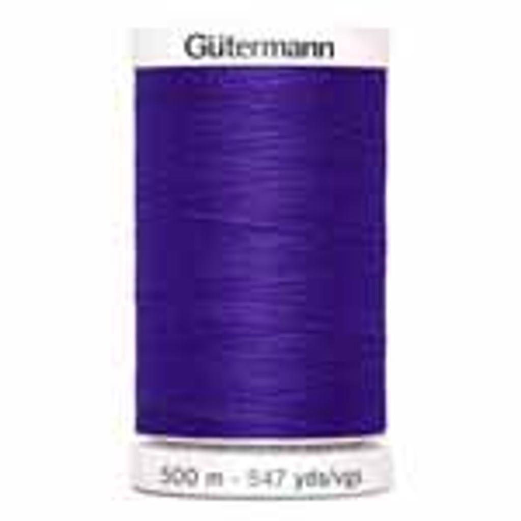 Purple #945 Polyester Thread - 500m