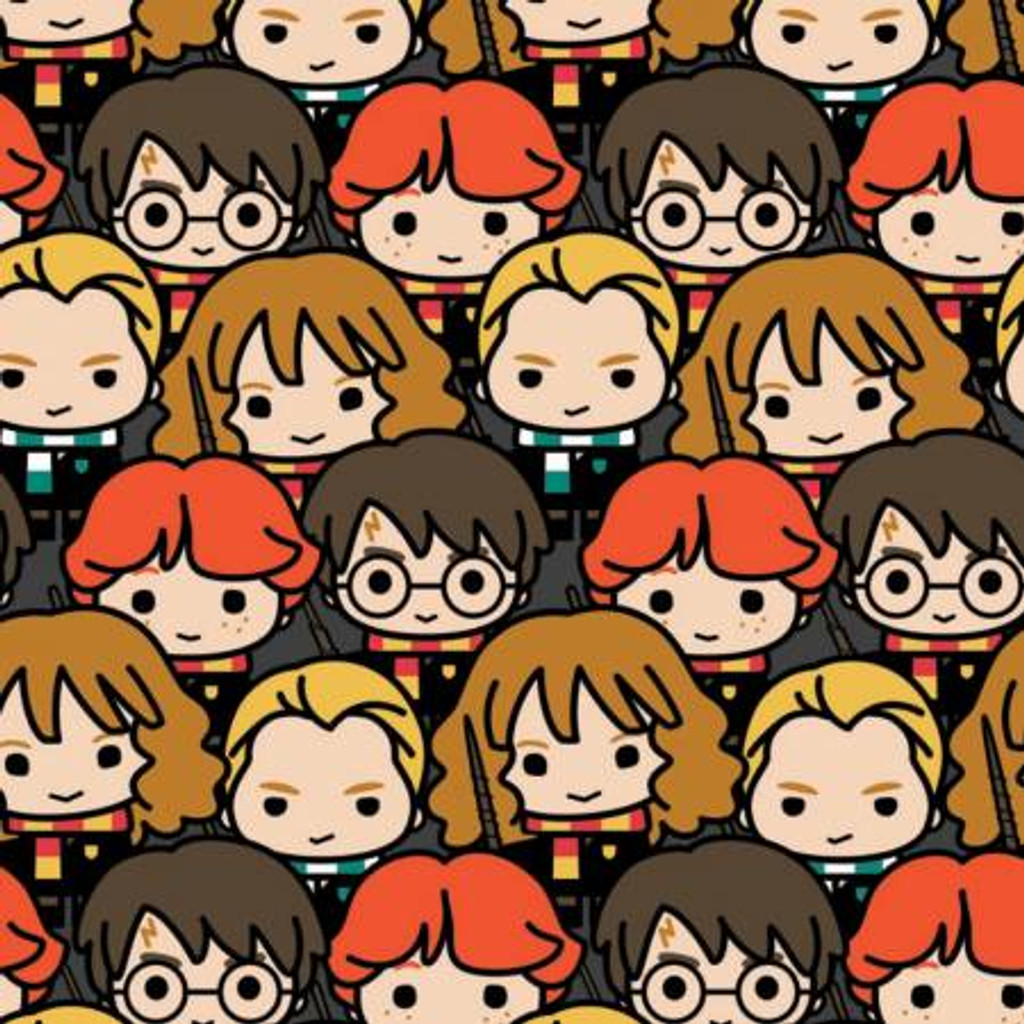 Multi Stacked Harry Potter Kawaii - Camelot  (23800228-1)