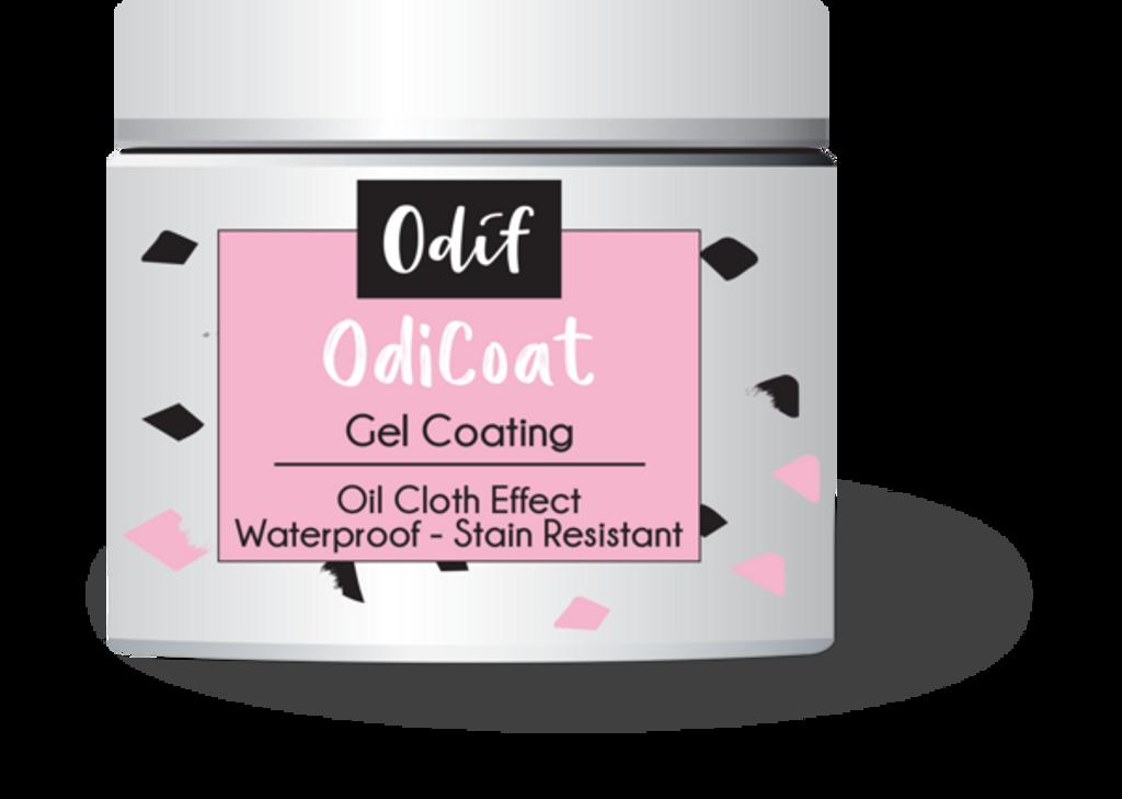 Odicoat Waterproof Glue Gel (45038OD)