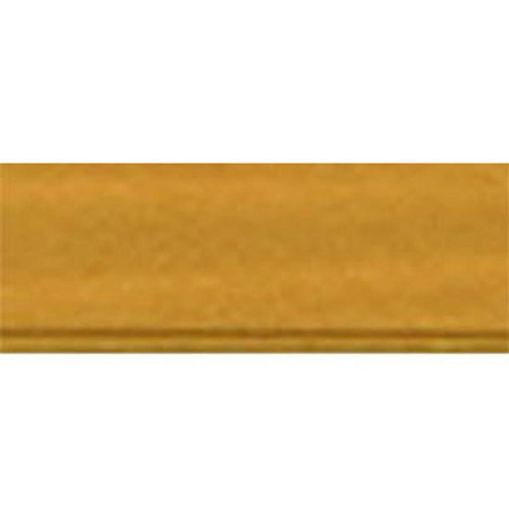 "Mustard Double fold Bias Tape 1/2"""